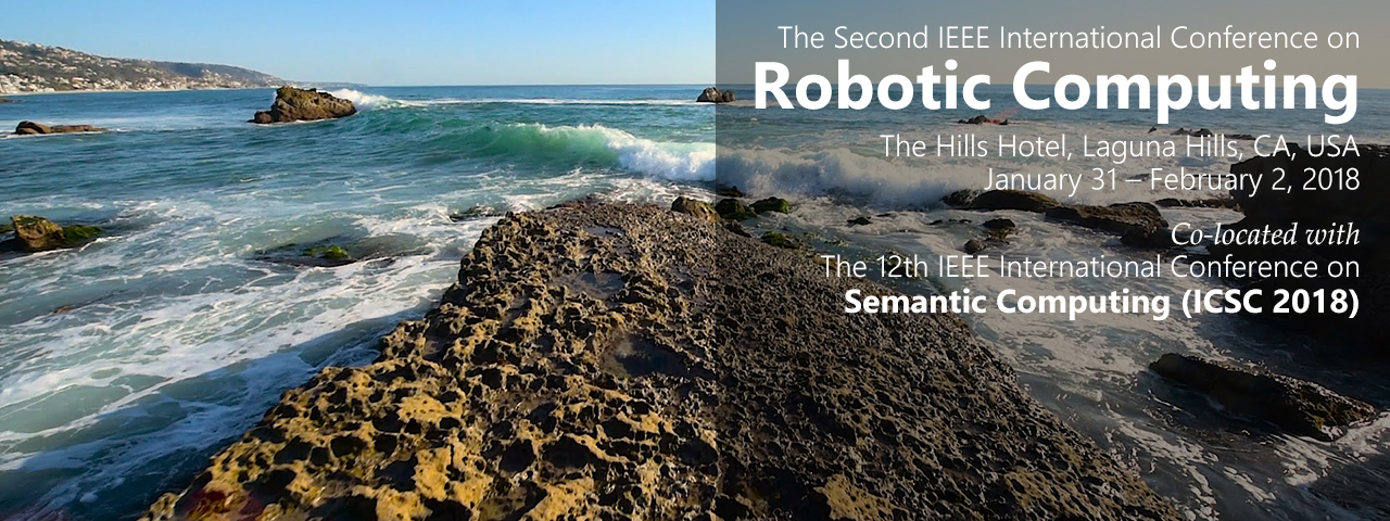 the second ieee international conference on robotic