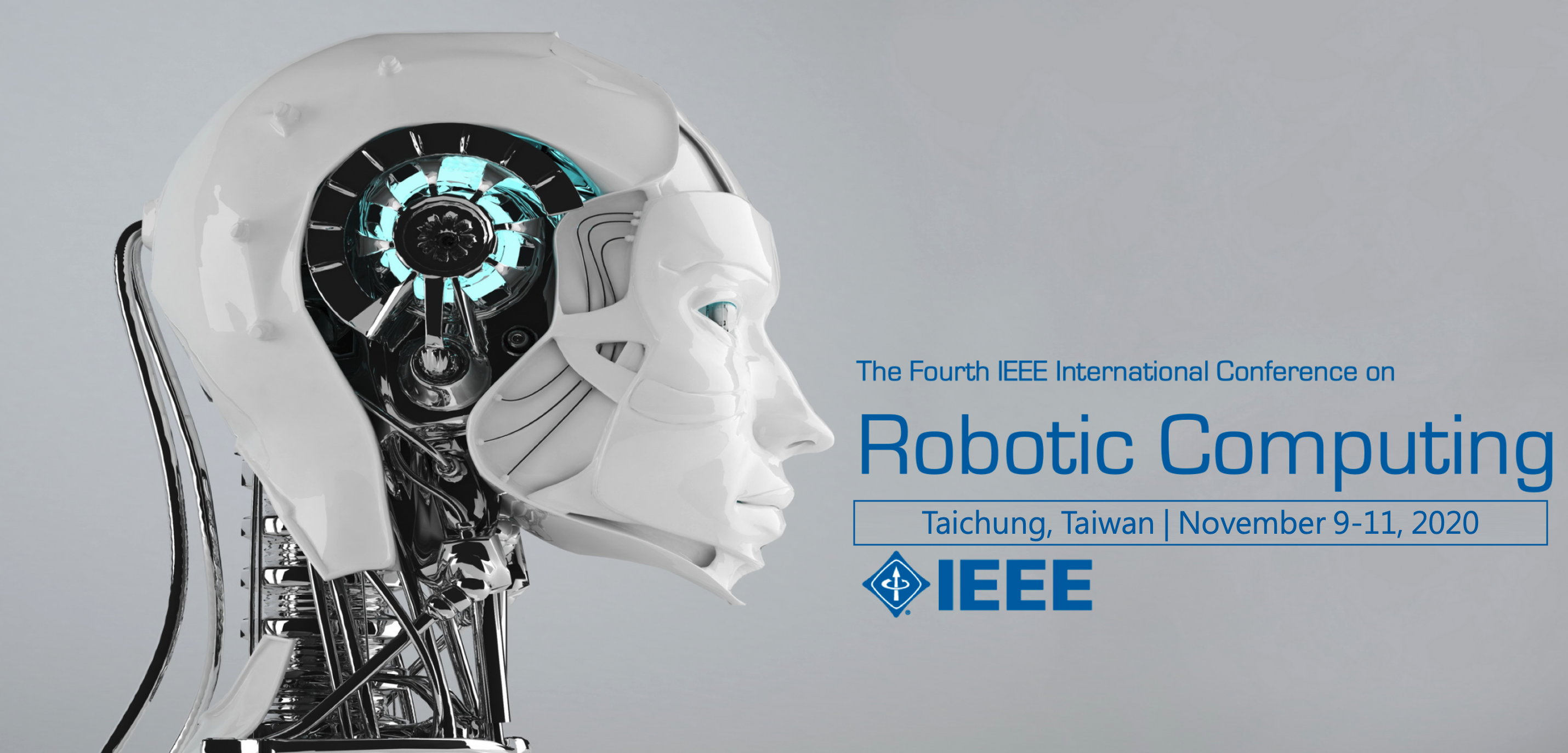 IEEE  Robotic Computing IRC 2020
